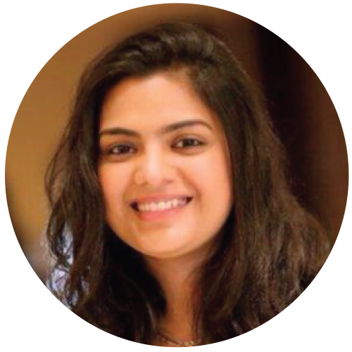 Anisha Agarwal is the co-founder of Grey Safety Tools Pvt. Ltd.
